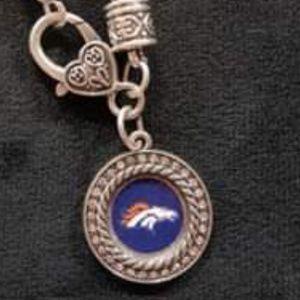 Jewelry - BRONCOS BRACELET